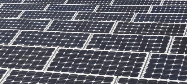 Солнечные панели (батареи))